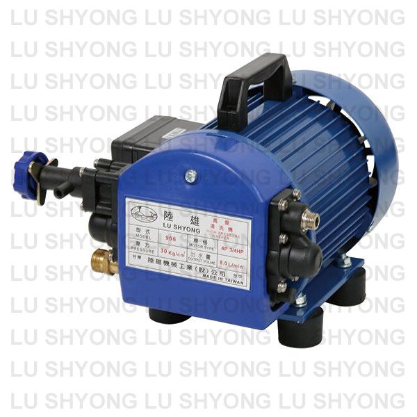 LU SHYONG, Power Sprayer, Grease Free Power Sprayer